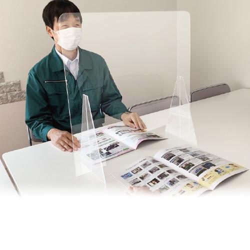 アクリルガードシリーズの商品画像